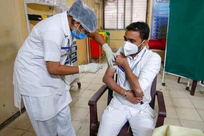 Vaccine tune Replaces Corona Caller tune
