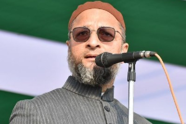 Asaduddin Owaisi redady to fight in west bengal elections with mamata