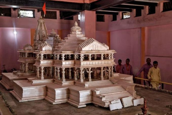 Ayodhya Ram Mandir will long last for 1000 years