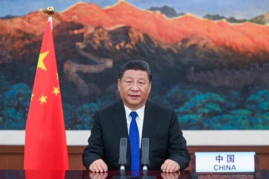 Jinping asks troops to prepare for war
