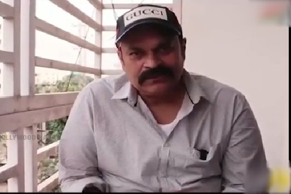 Nagababu extended his support to Avinash and Abhijeet in Bigg Boss