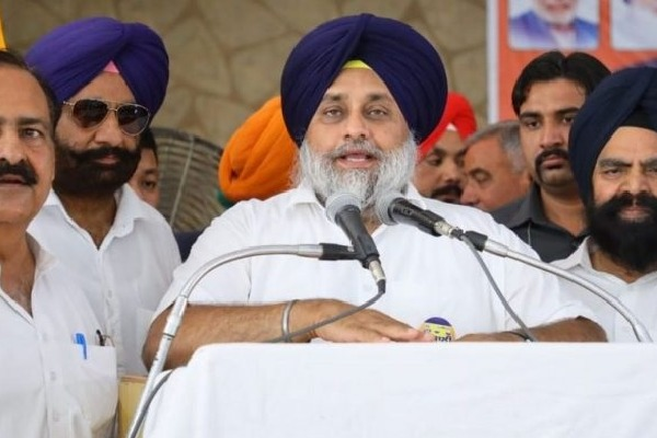 Akali Dal Quits from NDA