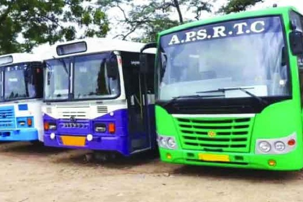 APS RTC to introduce new APP for city bus ticket bookings