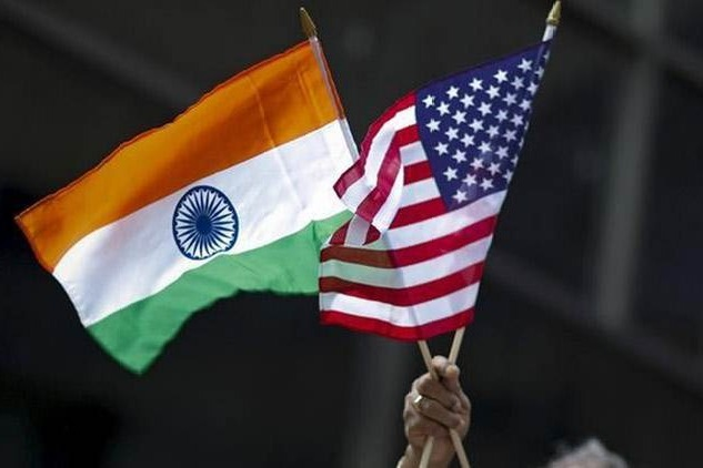 USA Wants More Relations With India