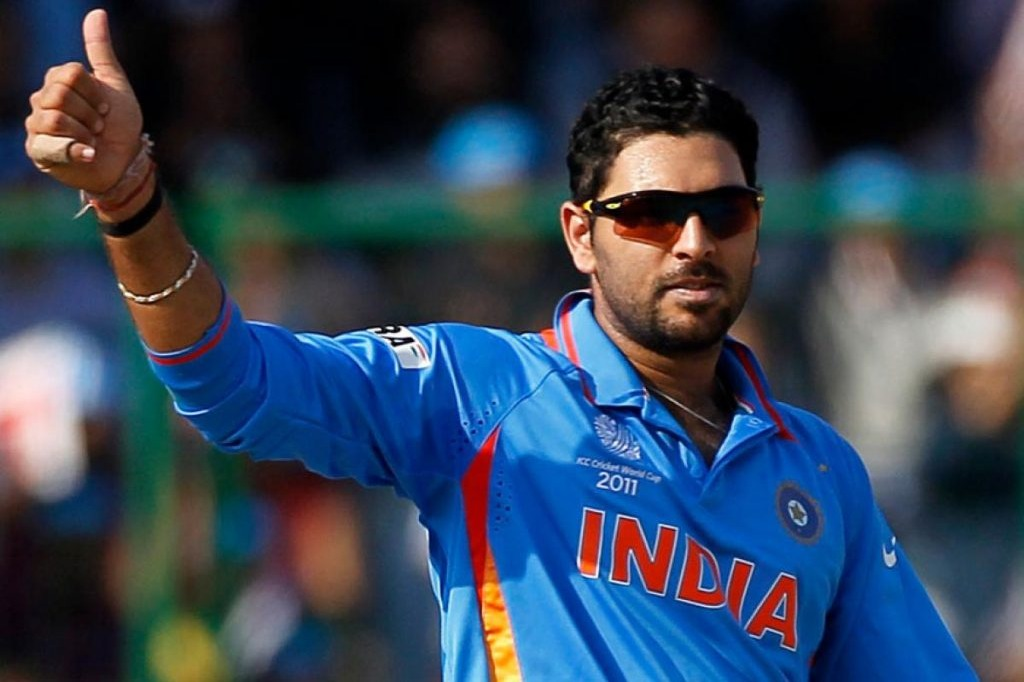 Kohli not supported me when I lost place in the team says Yuvraj