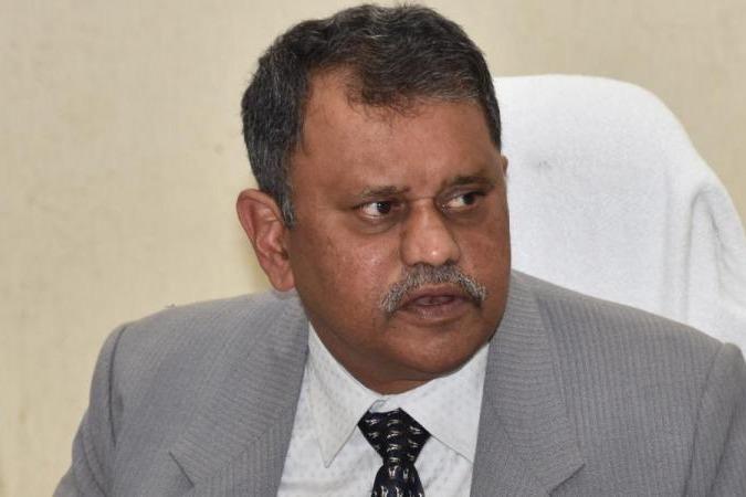 No truth in YSRCP statements says Nimmagadda Ramesh