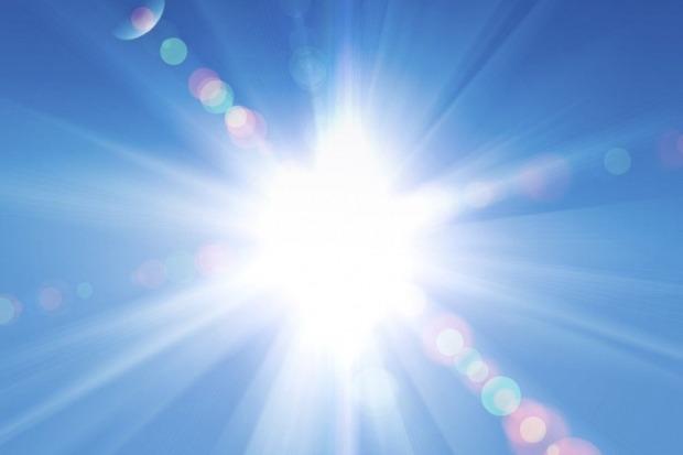Temperature in Telangana reached High