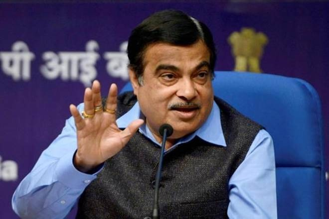 Chinese firms not allowed in Road projects says Nitin Gadkari