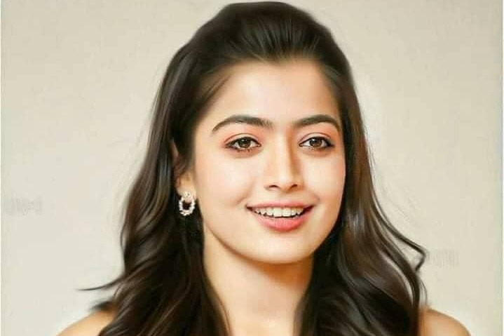 Rashmika joins Hindi film shoot