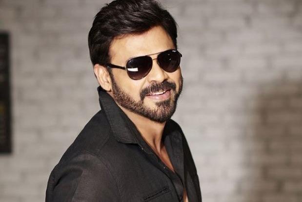 Actor Venkatesh comments on lockdown