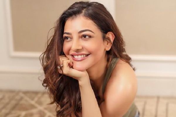 Kajal About her Marriage