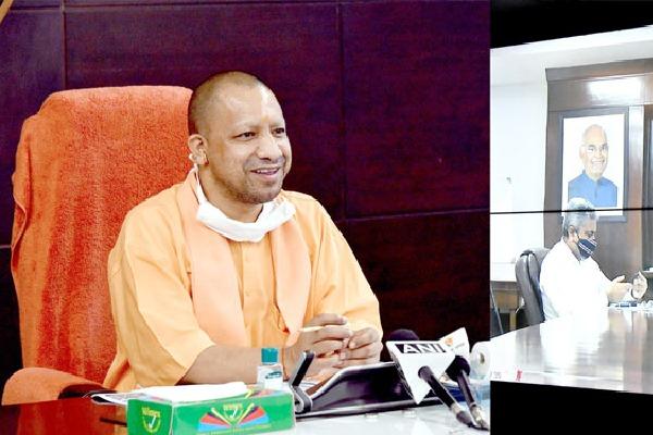 Yogi Adityanath orders land hunt for Indias biggest film city near Noida