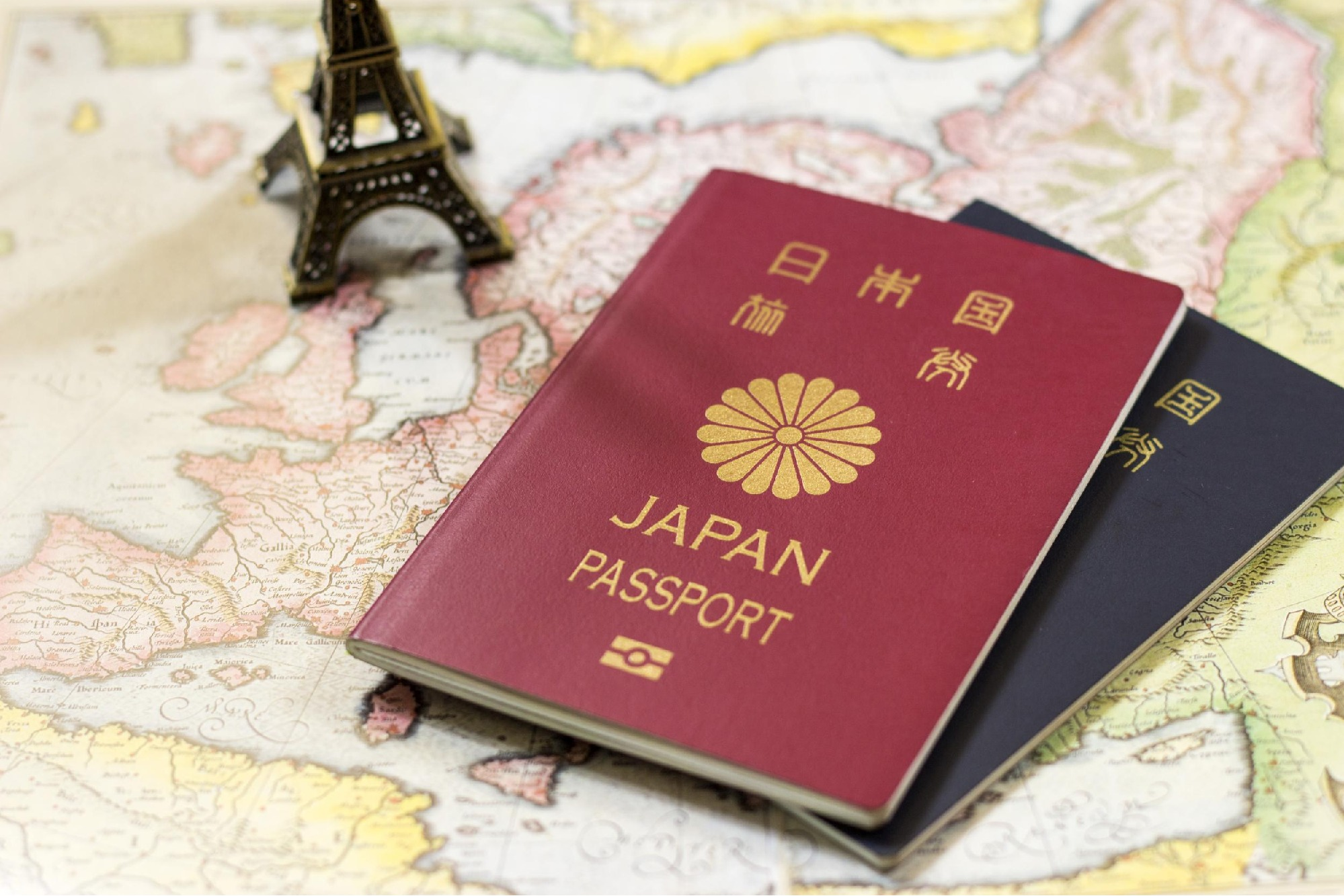 Most powerful passports 2021 list revealed India ranks 85