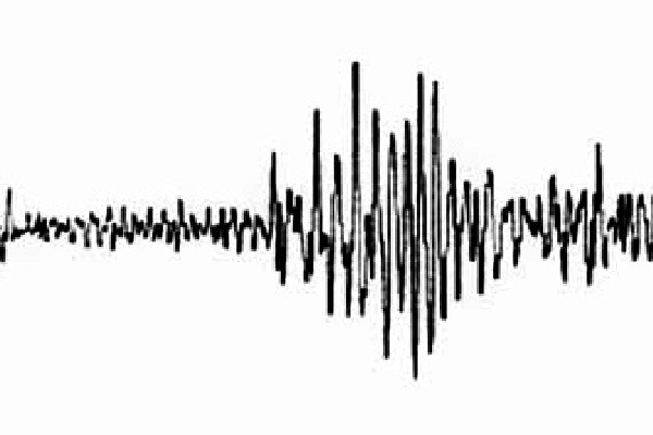 Earth Quake in Ladhak and Cargil