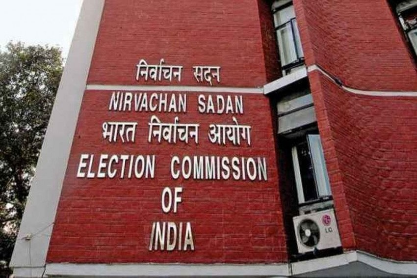 Election Commission notification for Gujrat local body polls