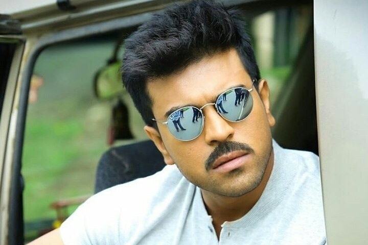 Shankar to direct Ram Charan