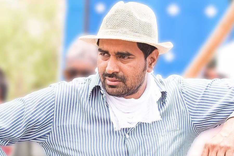 Director Krish proves it once again