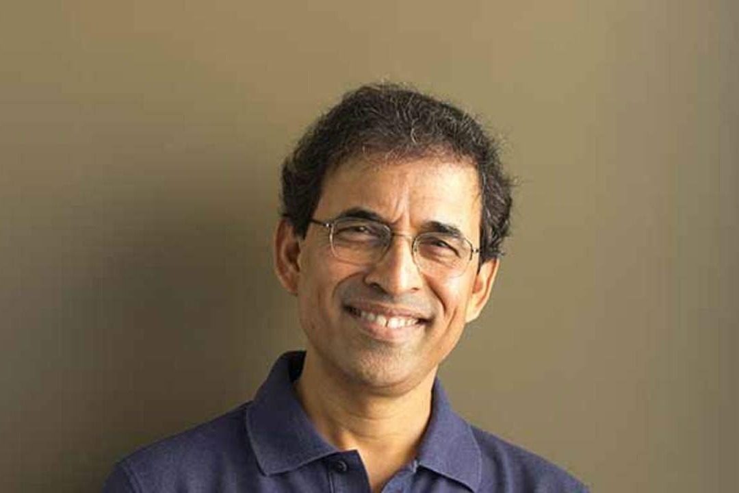 Harsha Bhogle worried about Heavy rains in AP and Telangana