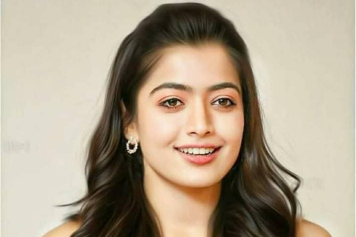Rashmika paid a bomb for her latest flick