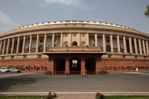 Centre to reduce parliament working days amid MPs Corona cases