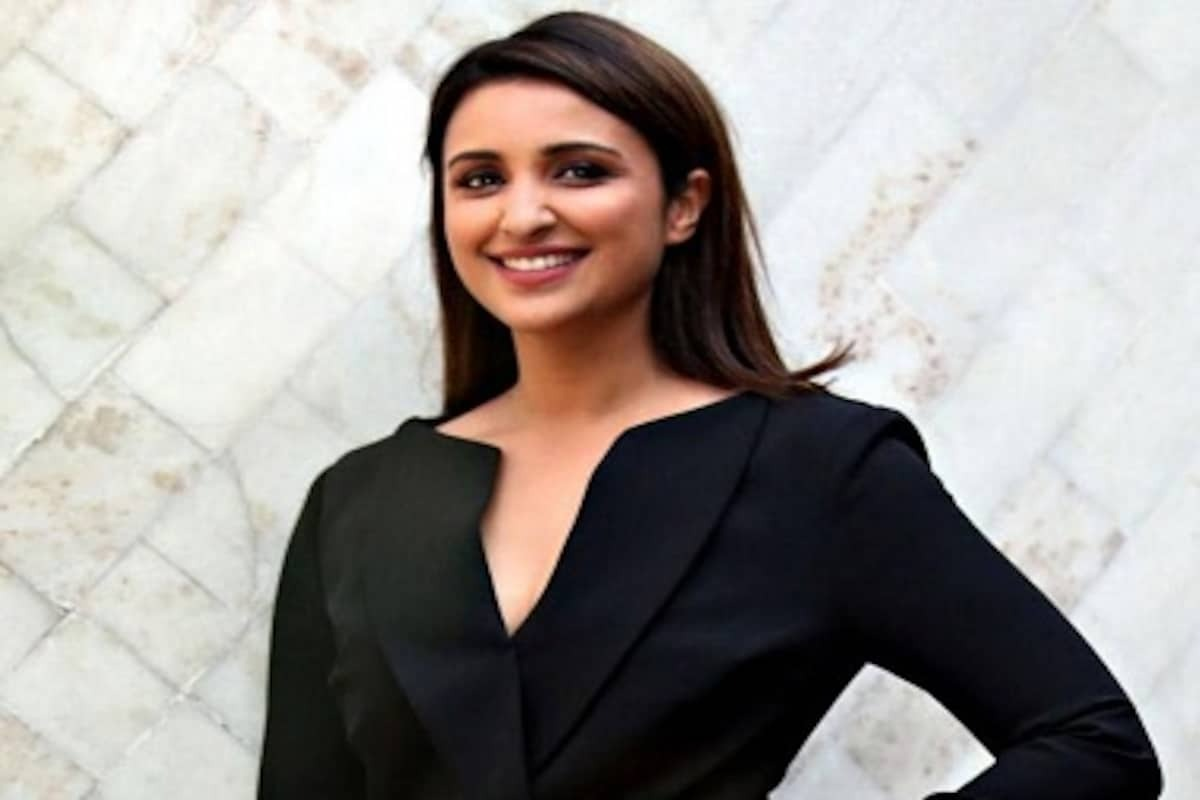I like Saif Ali Khan says Parineeti Chopra