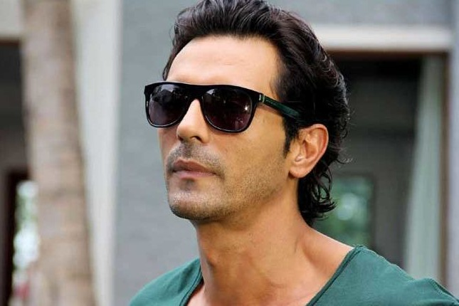 I have Nothing To Do With Drugs says actor Arjun Rampal
