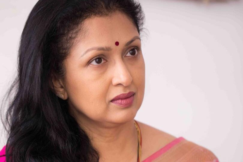 Unknown Person Arrested in Actress Gautami House