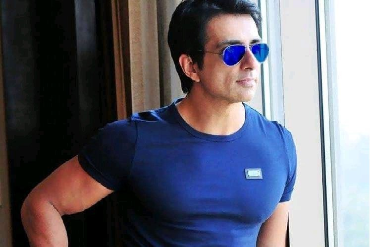 Sonu Sood said this is rarest phase in his life