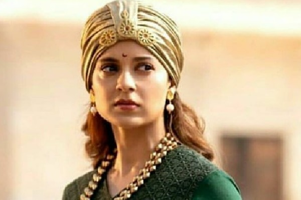Kangana all set to play Kashmir queen