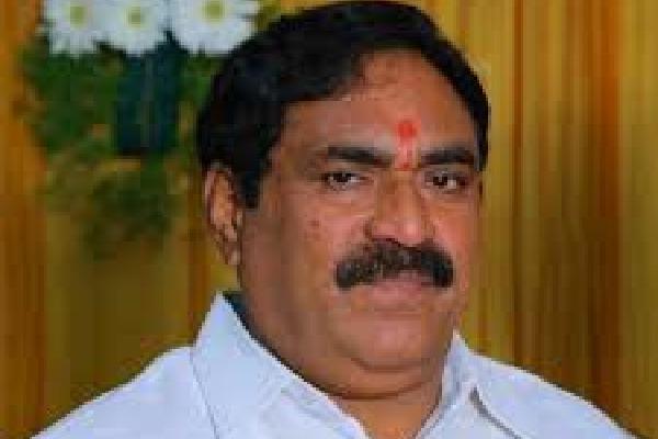 Telangana minister Errabelli comments on BJP Chief Bandi Sanjay