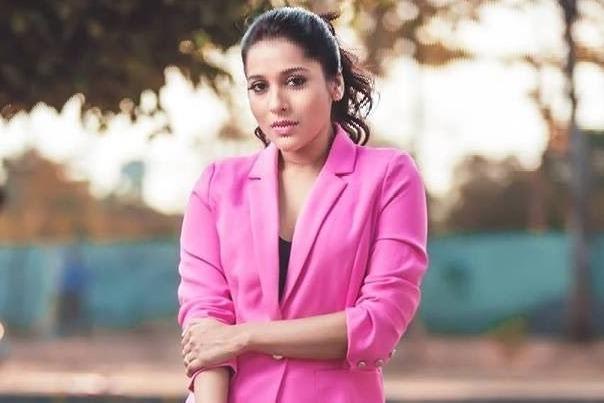 Rashmi Gautam tests with Corona positive
