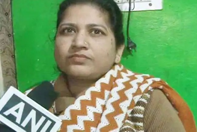 triple talaq crusader gets minister rank in Uttarakhand