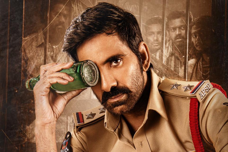 Gopichand Malineni gives clarity on Raviteja movie release