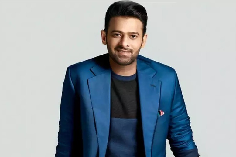 Prabhas Fan died with Current Shock