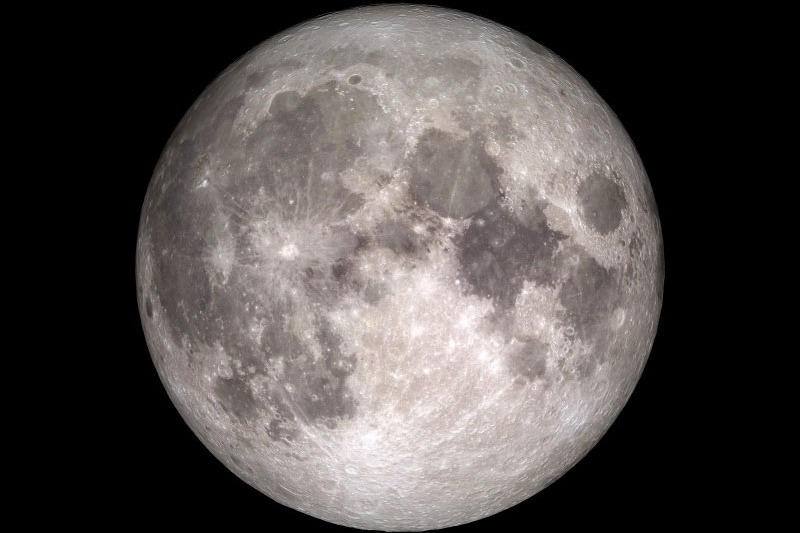 Rare Halloween Blue Moon to Appear on October 31 After 19 Years