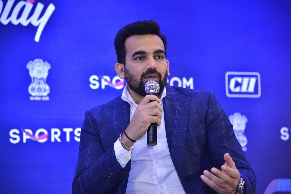 Zaheer Khan opines on upcoming India and Australia tour