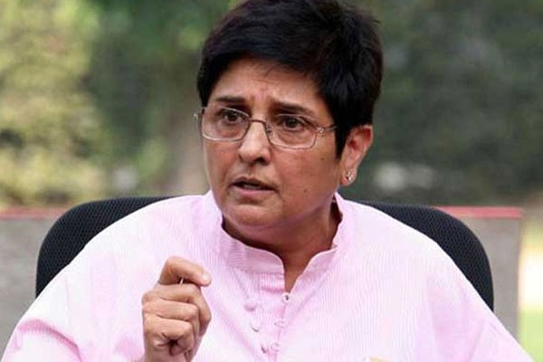 Kiran Bedi Removed As Puducherry Lt Governor