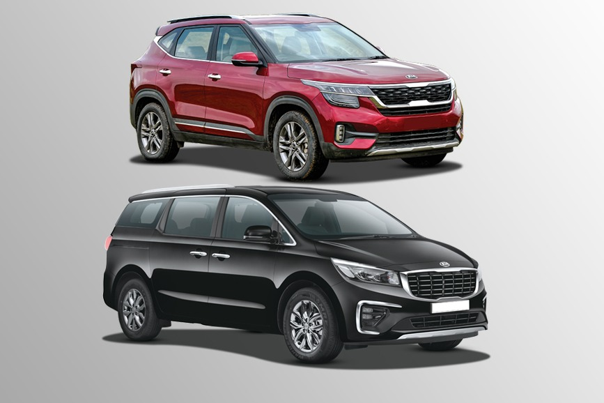 Kia Motors India crosses one lakh sales with just two models