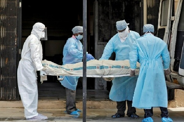 AP registered lower mumber of deaths in five months