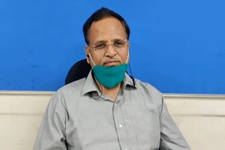Third Wave Corona Peaks and no Lockdown in Delhi says Minister