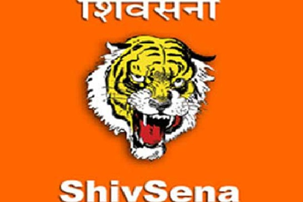 Some officers are trying to collapse the govt says Shiv Sena