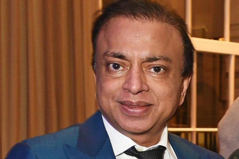 Pramod Mittal declared bankrupt