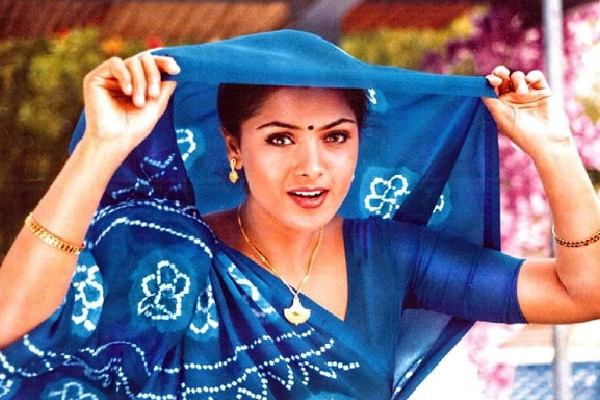 Simran gives clarity about Chandramukhi sequel