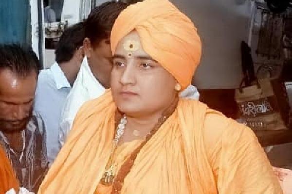BJP MP Pragya Thakur hits out Congress Party
