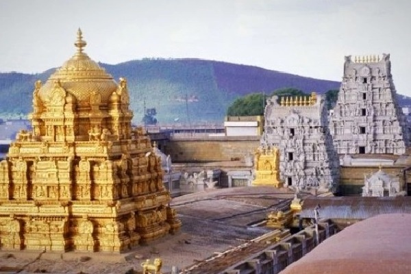 January Special Darshan Tickets Released by TTD