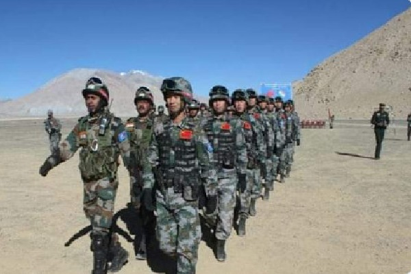 Japan supports India in the conflict of border