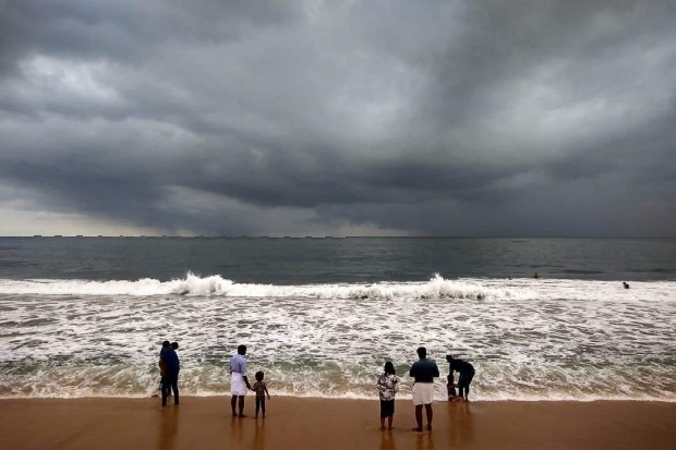 IMD says southwest monsoons will be entered in country