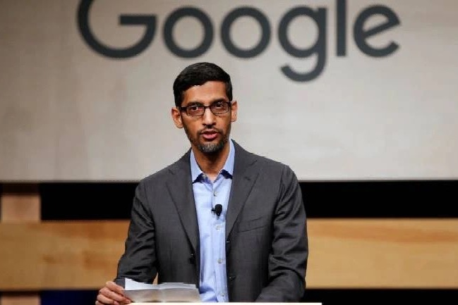 Google announce huge investment in India