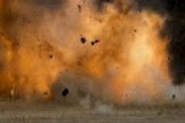 Sindhudesh Revolutionary Army claims they attacked Pakistan Rangers Headquarters