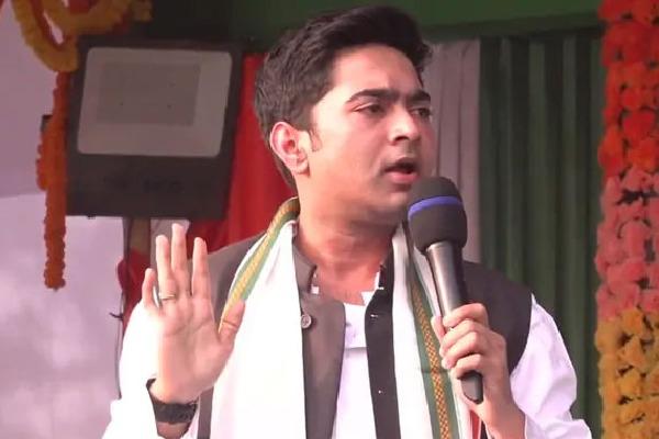 Abhishek Banerjee Sends Legal Notice To Suvendu Adhikari